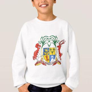 Mauritius-Wappen Sweatshirt