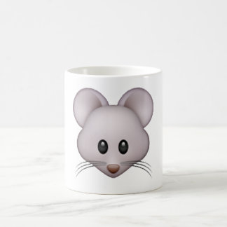 Maus - Emoji Kaffeetasse