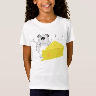 Maus will Käse T-Shirt
