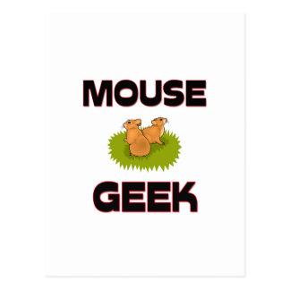 MäuseAussenseiter Postkarte