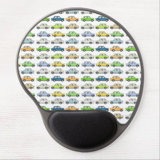 Mäusematte Trabants 601s Gel Mousepad