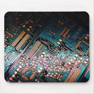 Mausunterlage des Motherboard-4K Mousepads