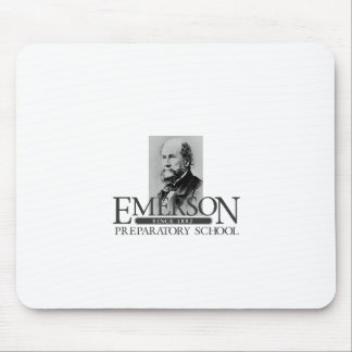 Mausunterlage Emerson (George) Mousepad