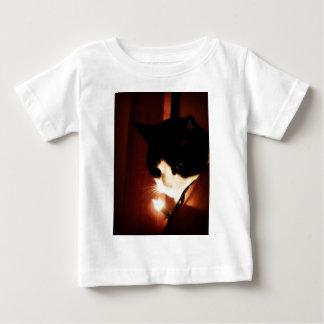 Maximal durch das Licht Baby T-shirt