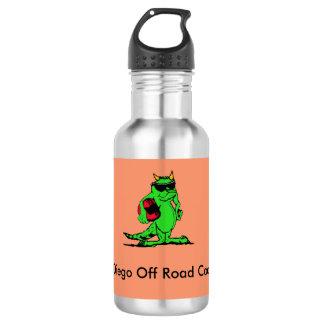 Maximale Wasser-Flasche Edelstahlflasche