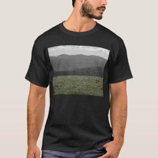Maximaler Flecken T-Shirt