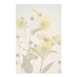 Maximillian Sonnenblume-Briefpapier Briefpapier