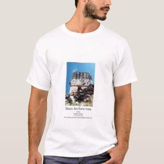 Maya-Architektur Labna T-Shirt