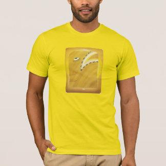 """Maya-Symbol-t-shir t  """"EB"""" T-Shirt"""