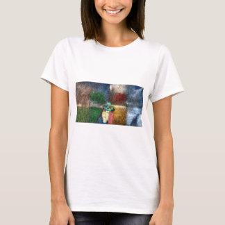 Maya und die Jahreszeiten T-Shirt