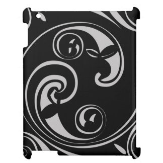 Mayablock iPad Hülle