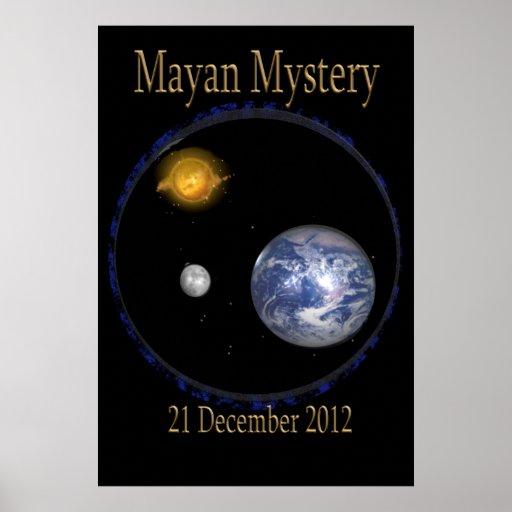 Mayageheimnisplakat 2010 plakate