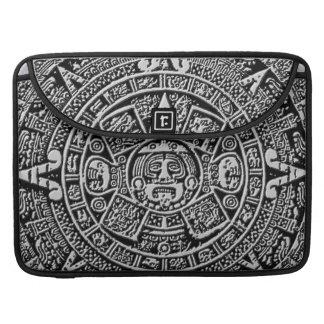 Mayakalender Sleeve Für MacBook Pro