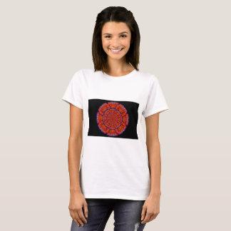 """""""MayaMandala"""" 2017 T-Shirt"""