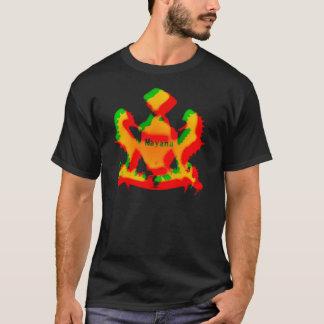 MAYANA HIPPOCAMPE RASTA T-Shirt