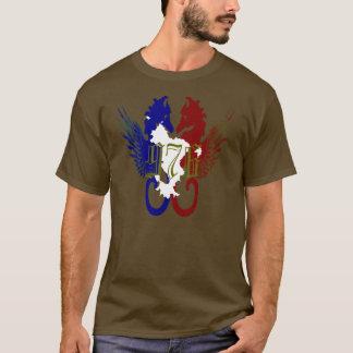 MAYANA LAND 976 T-Shirt
