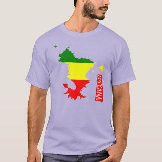 MAYANA RASTA T-Shirt
