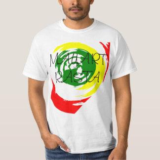 MAYART RASTA T-Shirt