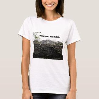 Mayaruinen, Altun ha, Belize T-Shirt