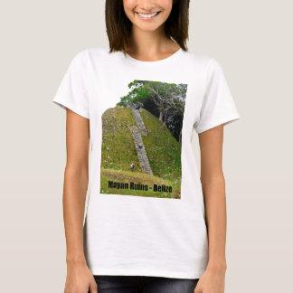 Mayaruinen, Belize T-Shirt