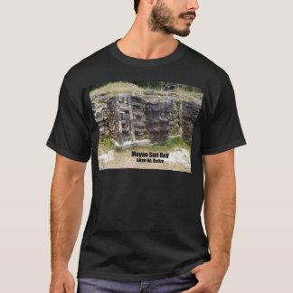 MayaSonnengott - Altun ha, Belize T-Shirt