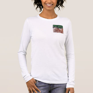 mayaspace langarm T-Shirt