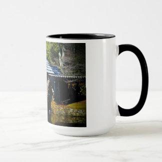 Mayberry mahlt Kaffee-Tasse Tasse