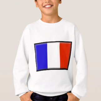 Mayotte-Flagge Sweatshirt