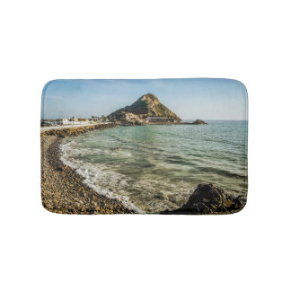 Mazatlán Sinaloa - Strandurlaubsort-Stadt in Badematte