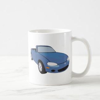 Mazda Kaffeetasse