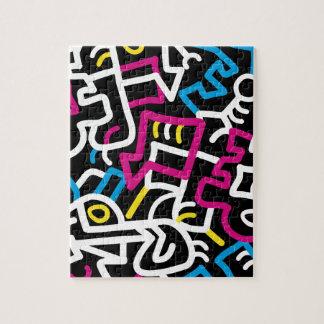 Mazed und verwirrt puzzle