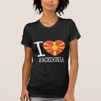 Mazedonien 2 T-Shirt