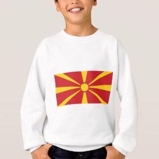 Mazedonien Sweatshirt