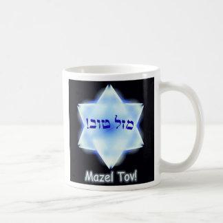 Mazel Tov! Kaffeetasse