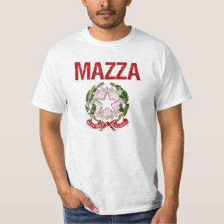 Mazza Italiener-Familienname T-Shirt