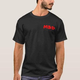 MBD - Unabhängigkeitstag für Männer T-Shirt