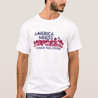 McCain Außenseiter T-Shirt