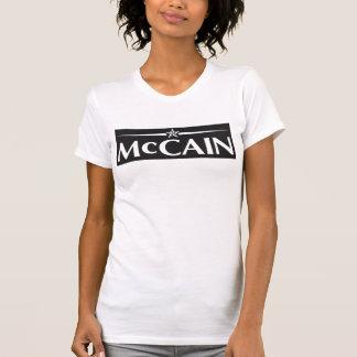 McCain….Führer T-Shirt
