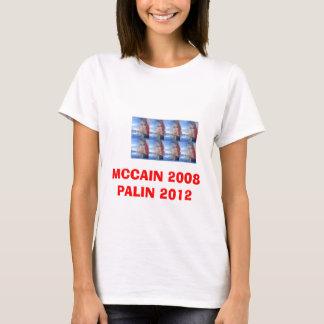 McCain Palin T - Shirt