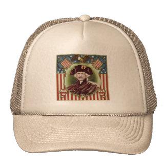 McCain Retro-Ähnlicher Hut Retromütze
