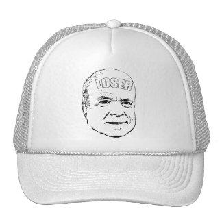McCain verlor! Cap