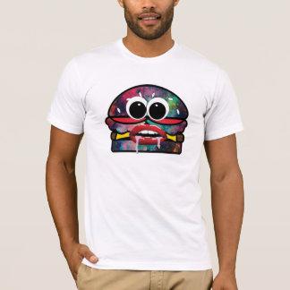 Mcdrool - geifernder galaktischer Burger T-Shirt