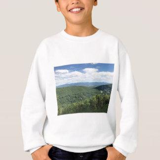 McGaheysville, Virginia-Mountain View Sweatshirt