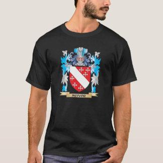 Mcivor Wappen - Familienwappen T-Shirt