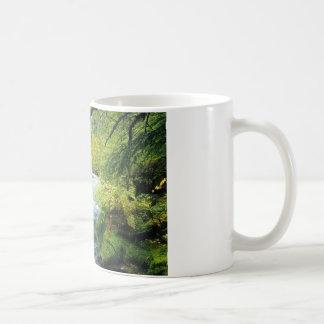 McKenzie Fluss Kaffeetasse