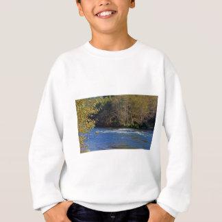 McKenzie Fluss, Oregon Sweatshirt