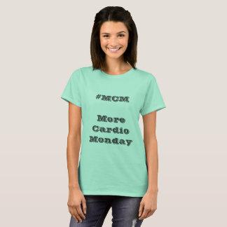 Mcm-Shirt T-Shirt