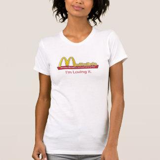 McPalin McCain u. Palin 2008 T-Shirt