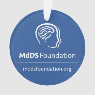 MdDS Bewusstseins-Kreis-Verzierung Ornament