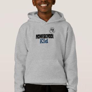 MDHSA Homeschool KinderShirt - Maurer-Dixon-Kind Hoodie
